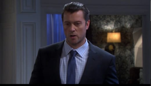 EJ Has a Proposal - Days of Our Lives
