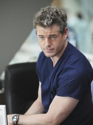 Teddy and Mark to Hook Up on Grey's Anatomy - TV Fanatic
