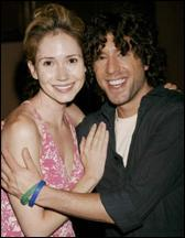 Ashley Jones, Elliot Yamin