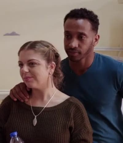 Expecting couple - 90 Day Fiance: The Other Way Season 2 Episode 9