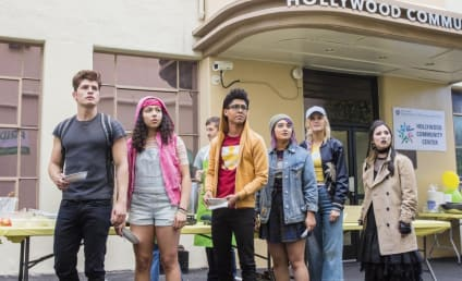 Marvel's Runaways Stars Dish on Season 2: New Dangers, More Drama