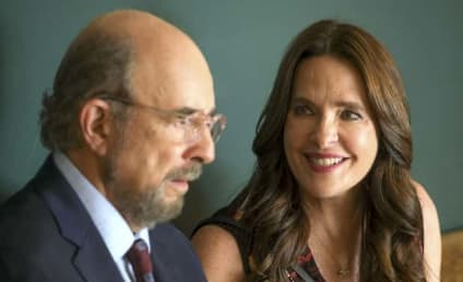 The Good Doctor Stars Richard Schiff and Sheila Kelley Test Positive for COVID-19