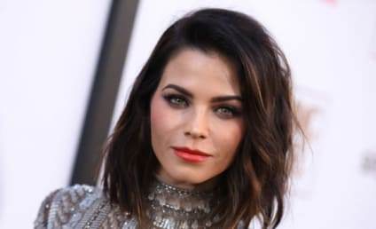 The Resident: Jenna Dewan to Recur On Season 2!