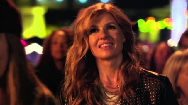 Connie Britton as Rayna Jaymes -- Nashville