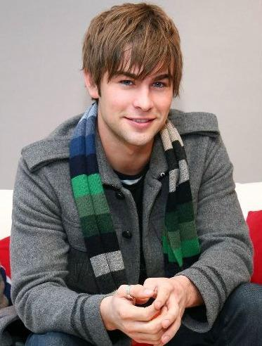 Charming Chace
