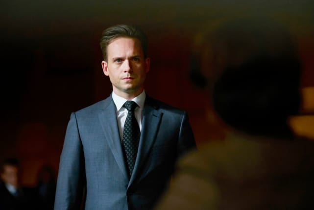 Incriminating Evidence? - Suits Season 5 Episode 15