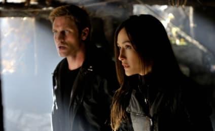"""Nikita Review: """"Dark Matter"""""""