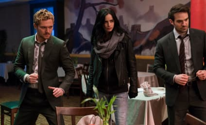 Marvel's The Defenders Review: A Fun, But Flawed Superhero Extravaganza