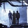 John and Alvis' Plan - Killjoys Season 1 Episode 8