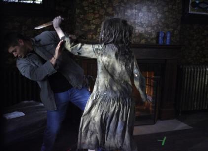 Watch Supernatural Season 4 Episode 11 Online