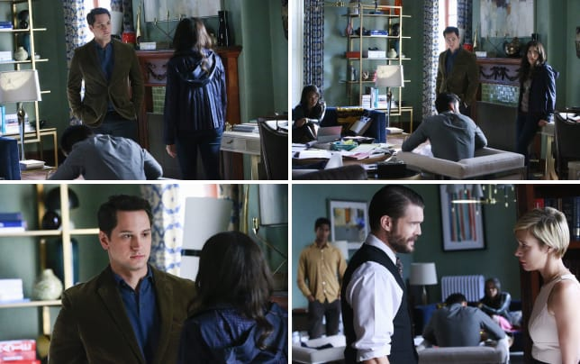 Asher and laurel how to get away with murder season 2 episode 6