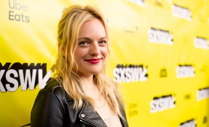 Elisabeth Moss Lands Killer Role in Candy Montgomery Miniseries