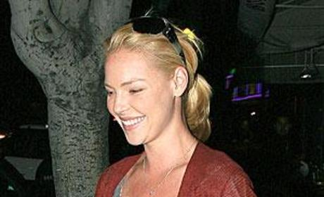 Katie Heigl Photo
