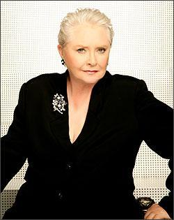 Susan Flannery Pic