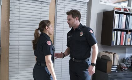 Station 19 Season 1 Episode 4 Review: Reignited