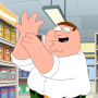 Refusing to Wash - Family Guy