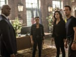 Who To Trust - NCIS: New Orleans