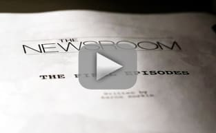 The Newsroom Season 3 Teaser