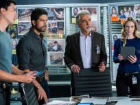 Criminal Minds Season 14 Episode 9