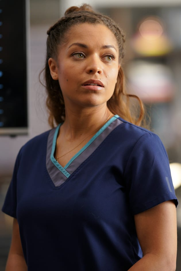 Claire's Decision - The Good Doctor Season 2 Episode 15