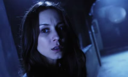 Pretty Little Liars Promo: Look Who's Back!