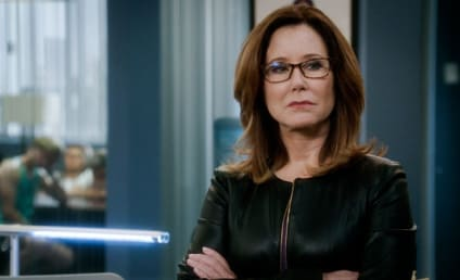 Major Crimes Season 5 Episode 1 Review: Present Tense