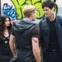 Where is she - Shadowhunters Season 1 Episode 5