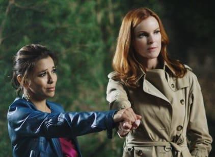 Watch Desperate Housewives Season 8 Episode 1 Online
