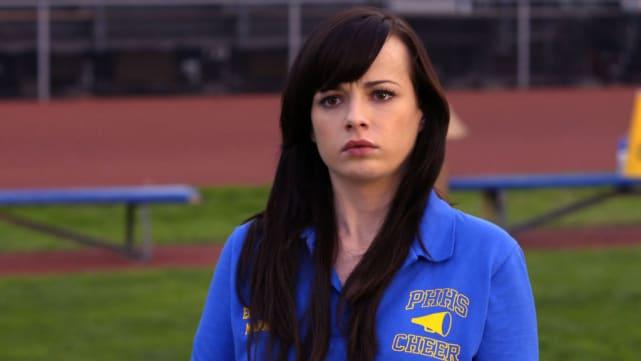 Jenna Hamilton -- Awkward