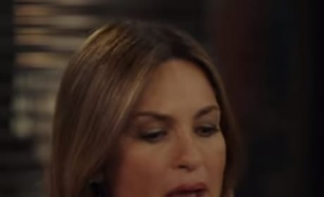 An Unthinkable Crime (Tall) - Law & Order: SVU Season 20 Episode 7
