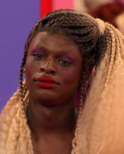 Not A Seamstress - RuPaul's Drag Race Season 13 Episode 5