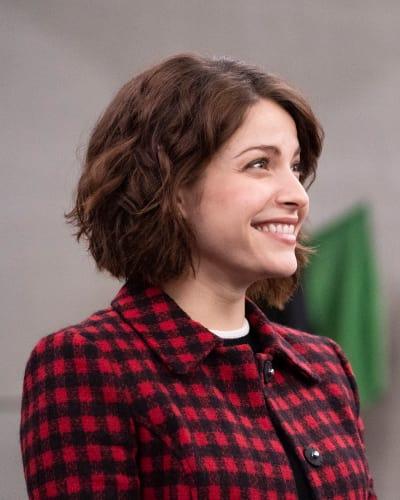 Lea Smiles - The Good Doctor Season 2 Episode 12