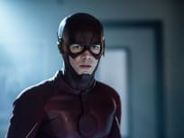 The Flash Season 3 Episode 16