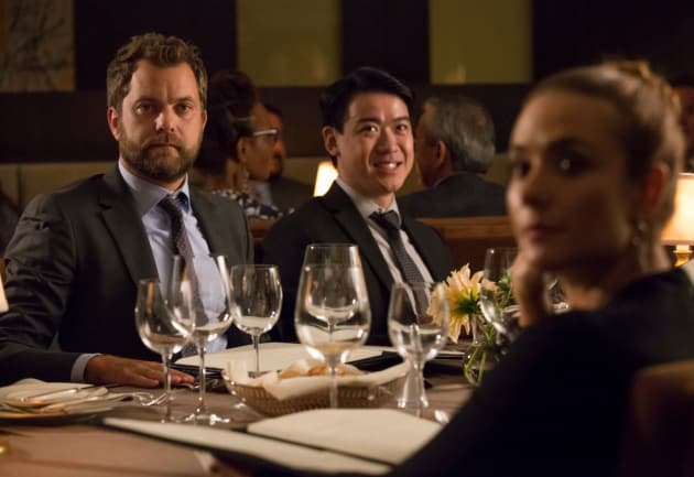 You're Not Invited to Dinner - The Affair Season 4 Episode 2