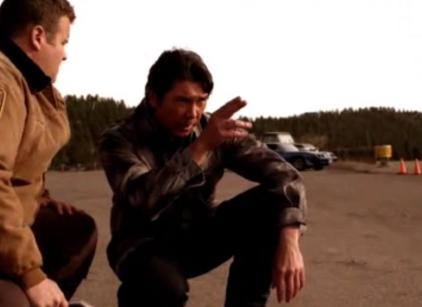 Watch Longmire Season 1 Episode 8 Online