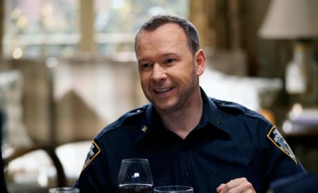 Danny Solves a Cold Case - Blue Bloods