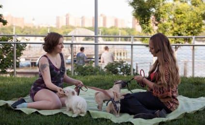 Girls Review: Stalkers and Slutty Von Trapps