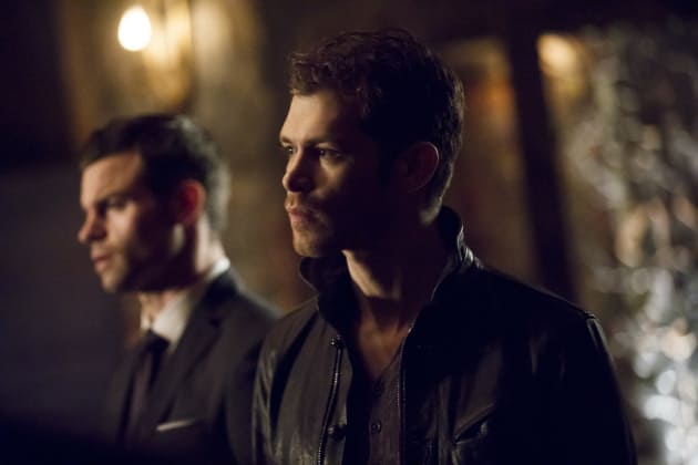 The Brothers - The Originals Season 4 Episode 13