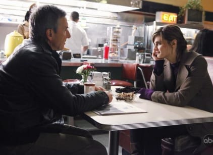 Watch Castle Season 2 Episode 12 Online