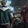 Hey Griffin - The Flash Season 2 Episode 19