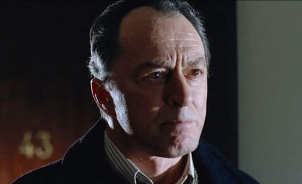 Peter Donat Dead; The X-Files Actor Was 90