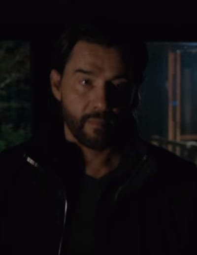 Vince Returns  - Virgin River Season 3 Episode 10