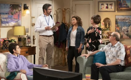 One Day At A Time Season 4 Episode 1 Review: Checking Boxes