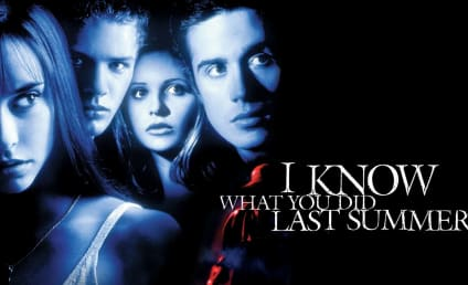 I Know What You Did Last Summer Greenlit to Series on Amazon Prime