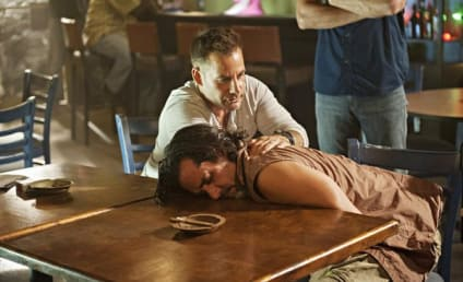 Burn Notice Review: All For One