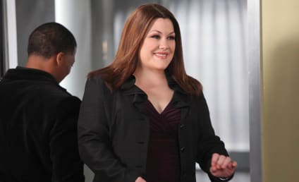 Drop Dead Diva Alive With A Sixth Season Order From Lifetime!