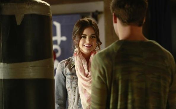 Very Happy Aria