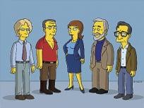 The Simpsons Season 18 Episode 14