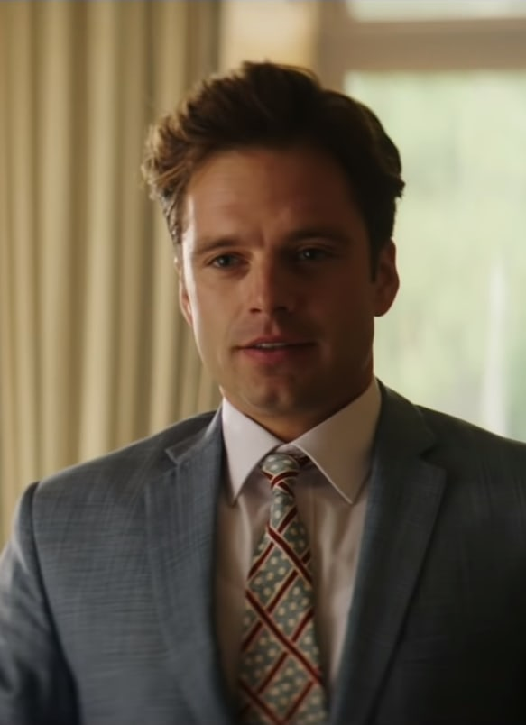 Sebastian Stan in We Have Always Lived in the Castle