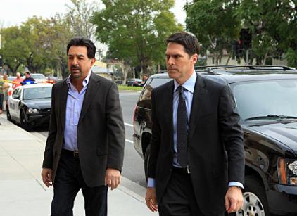 Watch Criminal Minds Season 6 Episode 22 Online